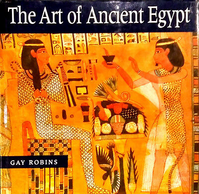 Ancient Egypt Art 3,000 Years of  Paintings Jewelry Amulets Sculpture Tomb 250pi