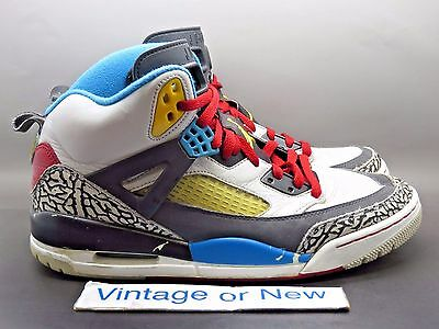 big sale a7034 e8459 Nike Air Jordan Spizike Bordeaux 2012 sz 10