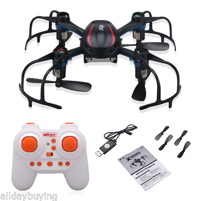 MJX X902 RC helicóptero Quadcopter Juguetes Drone Rolls 3D 2.4G 6-Axis Gyro Toys
