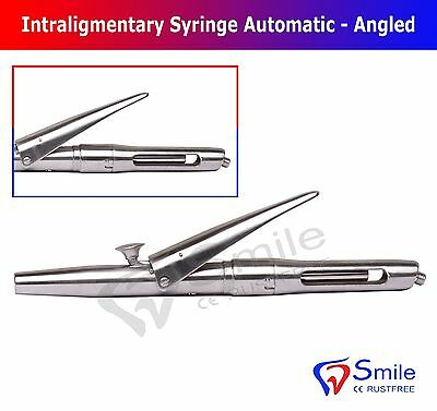 Orthodontic Sintraject Syringes Auto 1.8ML Dental Instruments Pen Style Spritze