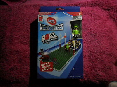 Afl 2016 Micro Figures * Goal Kicking Game * Factory Sealed