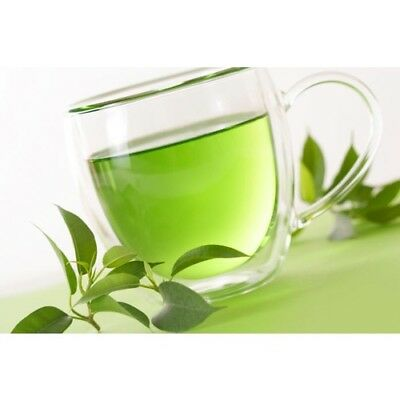 GREEN TEA Fragrance Oil for Candles, Soaps, Melts - 10ml to 2.5L