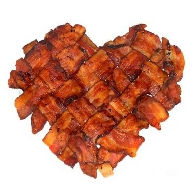 SMOKY BACON Fragrance Oil for Candles, Soaps, Melts - 10ml to 2.5L