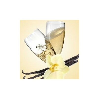 VANILLA CHAMPAGNE Fragrance Oil for Candles, Soaps, Melts - 10ml to 2.5L