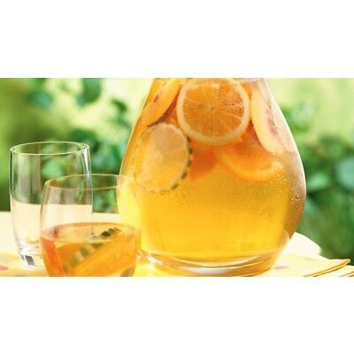 WHITE SANGRIA Fragrance Oil for Candles, Soaps, Melts - 10ml to 2.5L