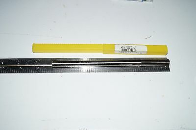 (Lot of 3) Lavelle & Ide 533.4075 (13/32) High Speed Straight Reamers