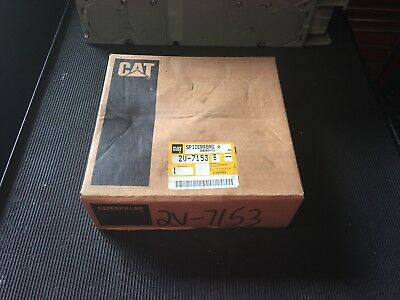 Caterpillar Spider And Bearing Assembly 2V-7153