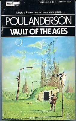 Poul Anderson, Vault of the Ages
