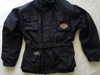 IXS Adventure Gore-Tex Men's Motorcycle Touring Jacket Size L