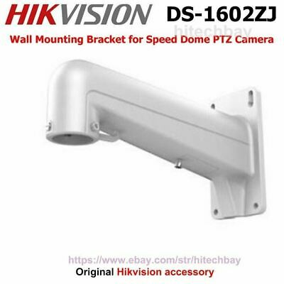 Hikvision DS-1602ZJ Aluminum Alloy Wall Mount Bracket for Speed Dome PTZ Camera