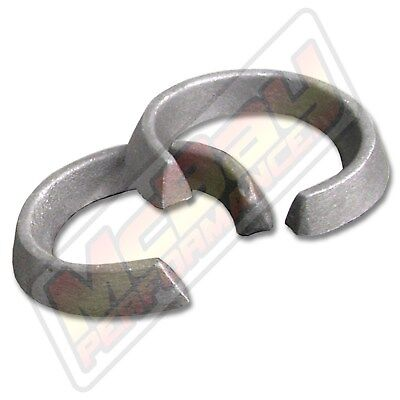 """1-3/4"""" Front Coil Spring Spacer Lift Kit 1964-1972 Chevelle Cutlass Monte Carlo"""