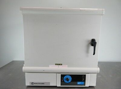 Fisher Scientific Isotemp 625G Isotemp Lab Oven Tested with Warranty