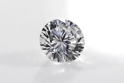 Lab Created Round Diamond 6A GRADE 1-10MM FREE & FAST DELIVERY!