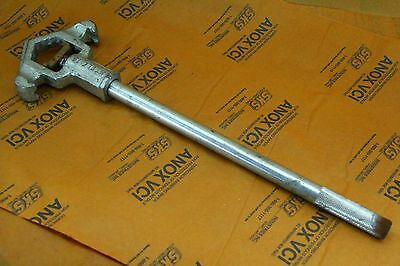 Akron Style 15 Adjustable Fire Hydrant Wrench