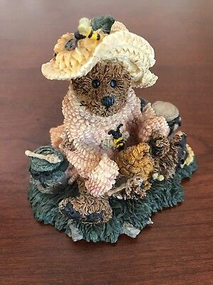 Boyds Bears, Bailey...Honey Bear