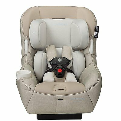 Maxi-Cosi Pria 85 MAX Convertible Car Seat in Nomad Sand BRAND NEW! Open Box