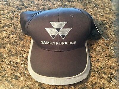 Massey Ferguson Collectors Cap New With Tags