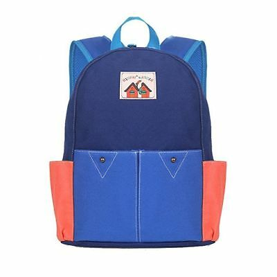 Moonwind Cute Cartoon Kids School Backpack Kindergarten Book Bag for Girls Boys