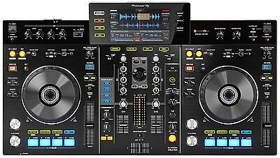 Pioneer Xdj RX Excellent Condition, Used a couple of times, Original Box