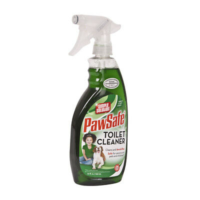 Simple Solution pawsafe toilette Nettoyant - 650ml