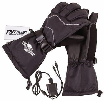 TELE-FLF200S-Heated Gloves - Small