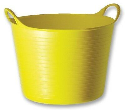 Gorilla Tub Yellow 14L Small SP14Y