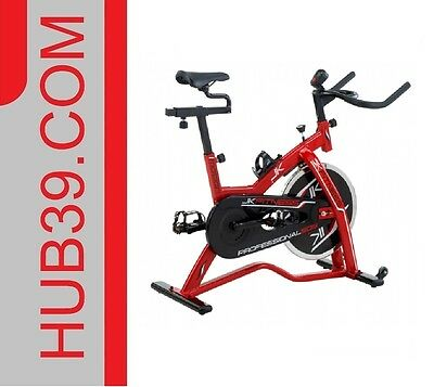 JK 505 INDOOR CYCLING I-MOTION DYNAMIC JK FITNESSHome TRASMISSIONE A CATENA