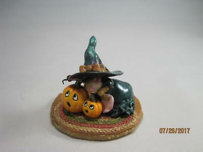 Wee Forest Folk M-356a Dreamweaver Limited Edition 2012 - WFF New in Box