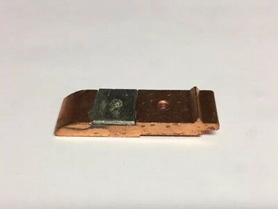 New Genuine Ge General Electric Dc Contactor Movable Tip 259A5663G1