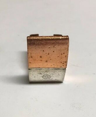New Genuine Ge General Electric Dc Contactor Stationary Contact Tip  259A5658G1
