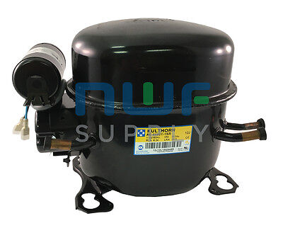 Daewoo HBL27YE-1 Replacement Refrigeration Compressor R-134A 1/3 HP