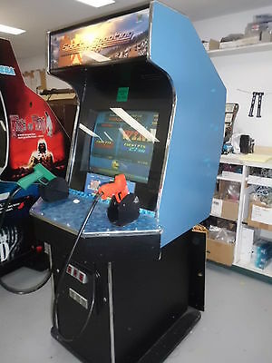 Sport Shooting Video Arcade Game