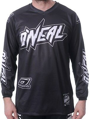 Oneal Threat Shadow Motocross Mx Jersey Adult (Sm)