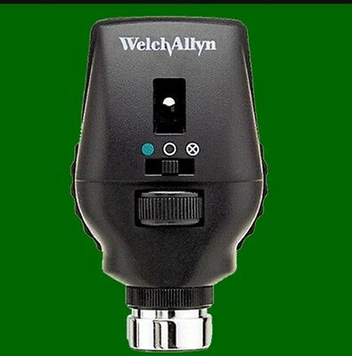 (WELCH ALLYN) 3.5V COAXIAL OPHTHALMOSCOPE #11720 Brand New, Never Used