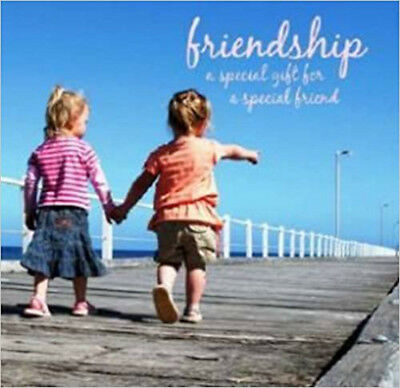 Inspirational Books: Friendship, New,  Book