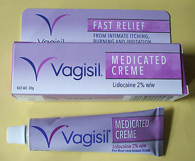 Vagisil Cream, Feminine Hygiene Cream.Same Day Dispatch By First Class Post.