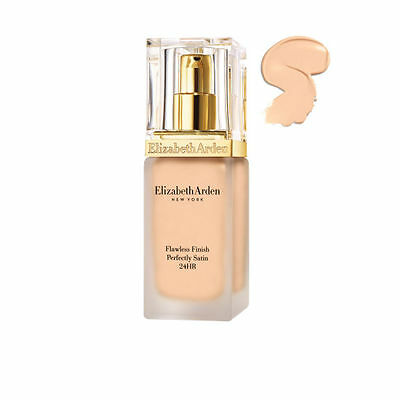 ELIZABETH ARDEN flawless finish perfectly satin 24HR foundation in 09 beige