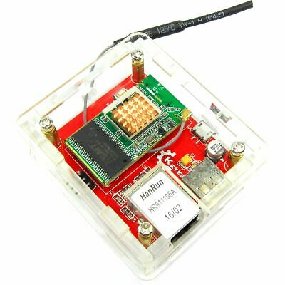 Keyes OpenWRT Video Transmitter Module MB0076 IP Wifi RJ45 Flux Workshop