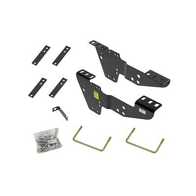 Reese 50064 Custom Quick Install Fifth Wheel Brackets