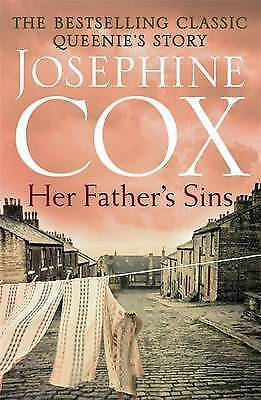 Her Father's Sins by Josephine Cox (Paperback, 2016)