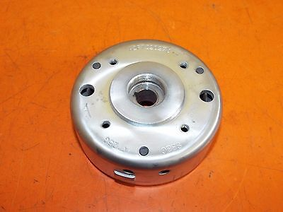 TGB Delivery Scooter 125 2010-2013 Generator Rotor / Flywheel + Nut and Washer