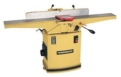 """Wood Jointer Powermatic 54A     6"""" Free Scroll Saw"""