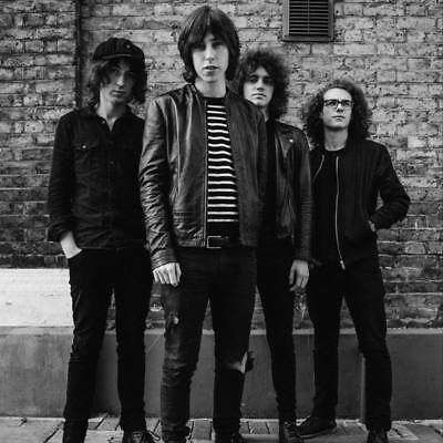 "180 Catfish and the Bottlemen - Wales Alternative Rock Music 24""x24"" Poster"