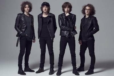"228 Catfish and the Bottlemen - Wales Alternative Rock Music 36""x24"" Poster"