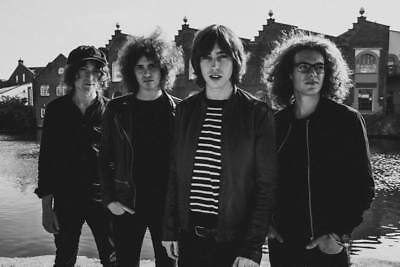 "215 Catfish and the Bottlemen - Wales Alternative Rock Music 36""x24"" Poster"