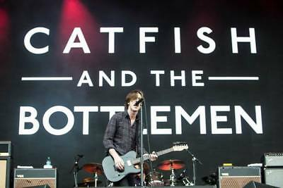 "169 Catfish and the Bottlemen - Wales Alternative Rock Music 36""x24"" Poster"