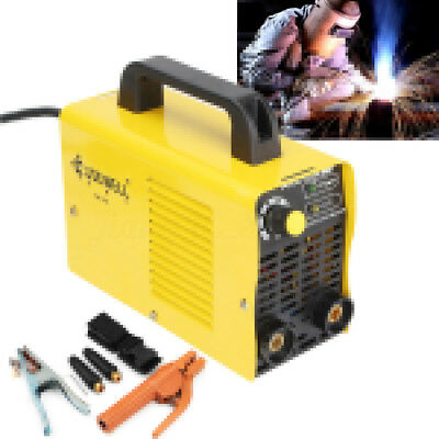 Cutter Welder Inverter ARC Welding 160Amp ARC-250 Machine DC Gas/Gasless MAG AU