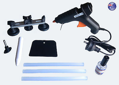 PDR Tools_Paintless Dent Repair Hail Damage Removal Kit.