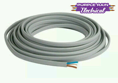 15m 10mm  twin and earth electrical cable  15 metre