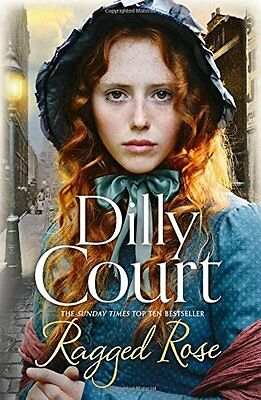 Ragged Rose by Dilly Court (Paperback, 2016)